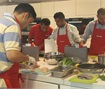 Workshop for Chefs on Eat Healthy Live Healthy Program